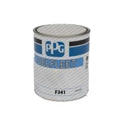 PPG - Liant Delfleet - F341-E5