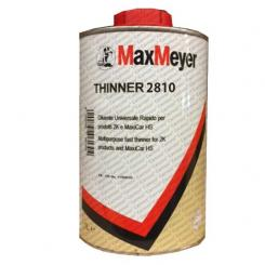 MaxMeyer - Diluant Additif UHS 2810 - 1.911.2810