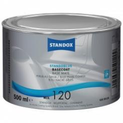 Standox - Standoblue - Mix120