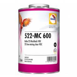 Glasurit - Diluant Mixing Clear VOC G2 - 522-MC600