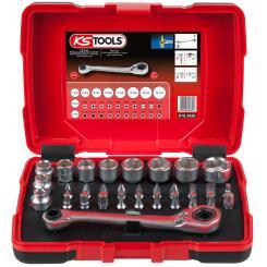 KS Tools - Coffret de douilles  5-14mm - 918.3050