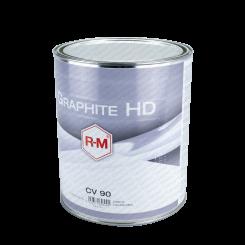 R-M - Graphite HD - CV90