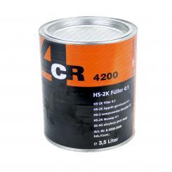 4CR - Apprêt garnissant  - 42xx.xxxx