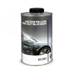 Lechler - Diluant raccord Macrofan UHS - MC885