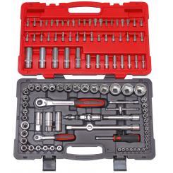 KS Tools - Coffret de douilles et acces - 922.0711
