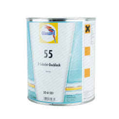 Glasurit - Peinture Ligne 55 - 55-A531