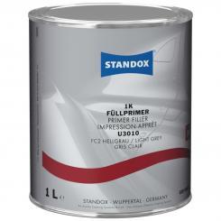 Standox - Primaire gris clair - 1K Primer Filler