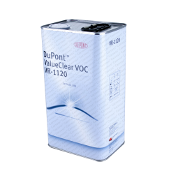 DuPont - Vernis Value VOC VR-1120 - VR1120