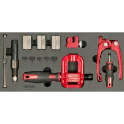 KS Tools - Appareil à collet pour - 122.1290
