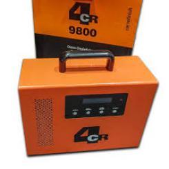 4CR - Machine ozonateur - 9800.0001