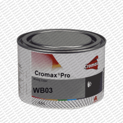 DuPont -  Cromax Pro - WB03