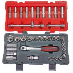 KS Tools - Coffret de douilles et - 922.0639