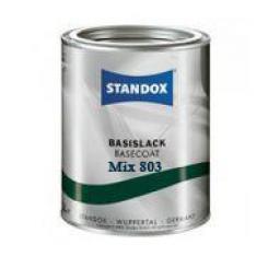 Standox - Standocryl - Mix803