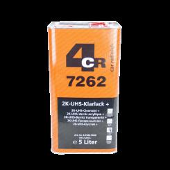 4CR - Vernis 2K UHS VOC 2:1 - 7262.5000