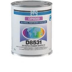 PPG - Apprêt DP6000 2K - D8531