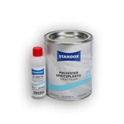 Standox - Durcisseur mastic - 2082918