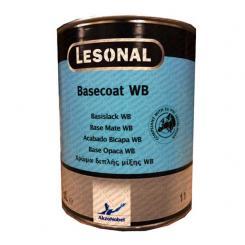 Lesonal -  Base Mate WB49 Violet  - 356010