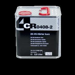 4CR - Durcisseur 2K HS VOC - 0408.2503