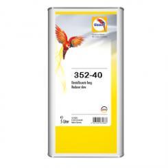Glasurit - Diluant HS - 352-40