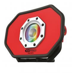 KS Tools - Projecteur spéciale peinture - 150.3072