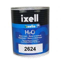 Ixell - Base Oxelia H2O 2624 - 7711170851