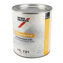 Spies Hecker - Laque HS Permasolid HG 721 - SH721-1