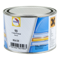 Glasurit - Peinture Ligne 90 - 90-A136