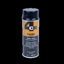 4CR - Base acrylique aérosol - 7420.0402