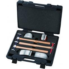KS Tools - Coffret de débosselage - 140.2100