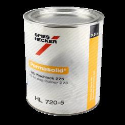 Spies Hecker -  Permasolid 275 - SH720-3.5
