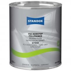 Standox - Apprêt VOC Non Stop - Apprêt Non Stop