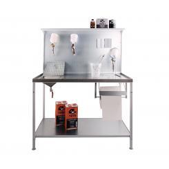 4CR - Table de préparation - 9365.0001