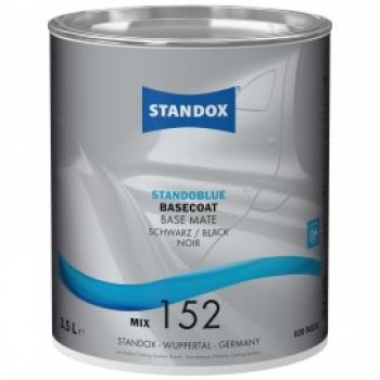 Standox - Standoblue - Mix152