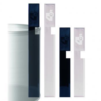 4CR - Spatules de mélange 27 cm - 7650.1127