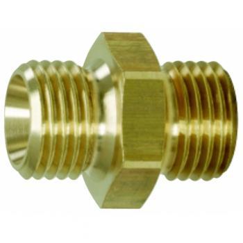 KS Tools - Raccords d'air comprimé 1/4' - 515.3380