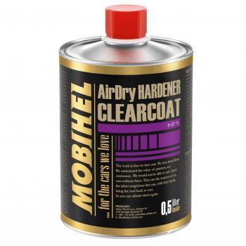 Mobihel - Durcisseur pour vernis séchage air - 40119801