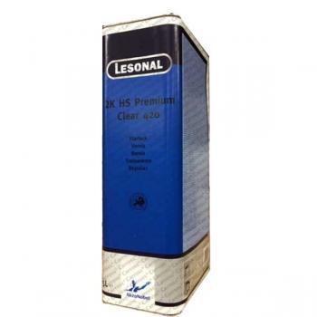 Lesonal - Vernis 2K HS Premium  - 364211