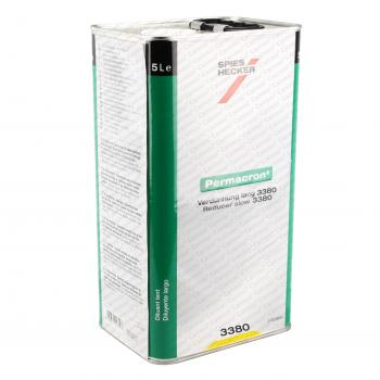 Spies Hecker - Diluant Permacron - SH3380