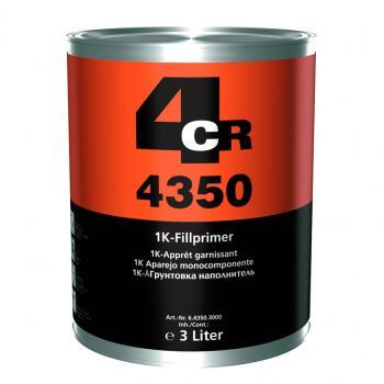 4CR - Apprêt 1K garnissant ECO - 4350.3000