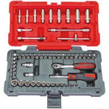 KS Tools - Coffret de douilles et - 922.0xxx