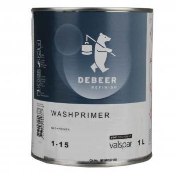 De Beer - Apprêt Washprimer - 1-15