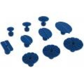 KS Tools - Pastilles de débosselage - 140.25xx