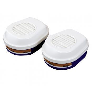 4CR - Filtres A2-P3 de rechange - 6705.0002