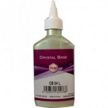 R-M - Crystal Base - CB54L