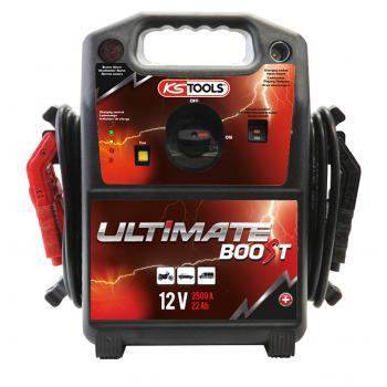 KS Tools - Booster à batterie - 550.1810