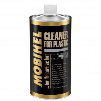 Mobihel - Dégraissant pour plastique - 40954742