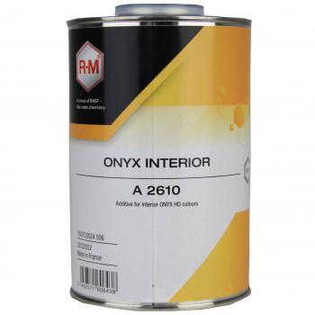 R-M - Additif Onyx HD Interior - 53232552
