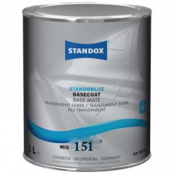 Standox - Standoblue - Mix151