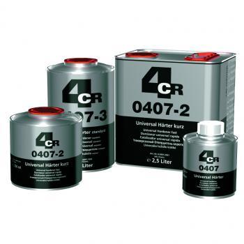 4CR - Durcisseur 2K - 0408.xxxx