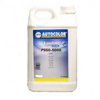 Nexa Autocolor - Diluant Aquabase plus - P980-50xx